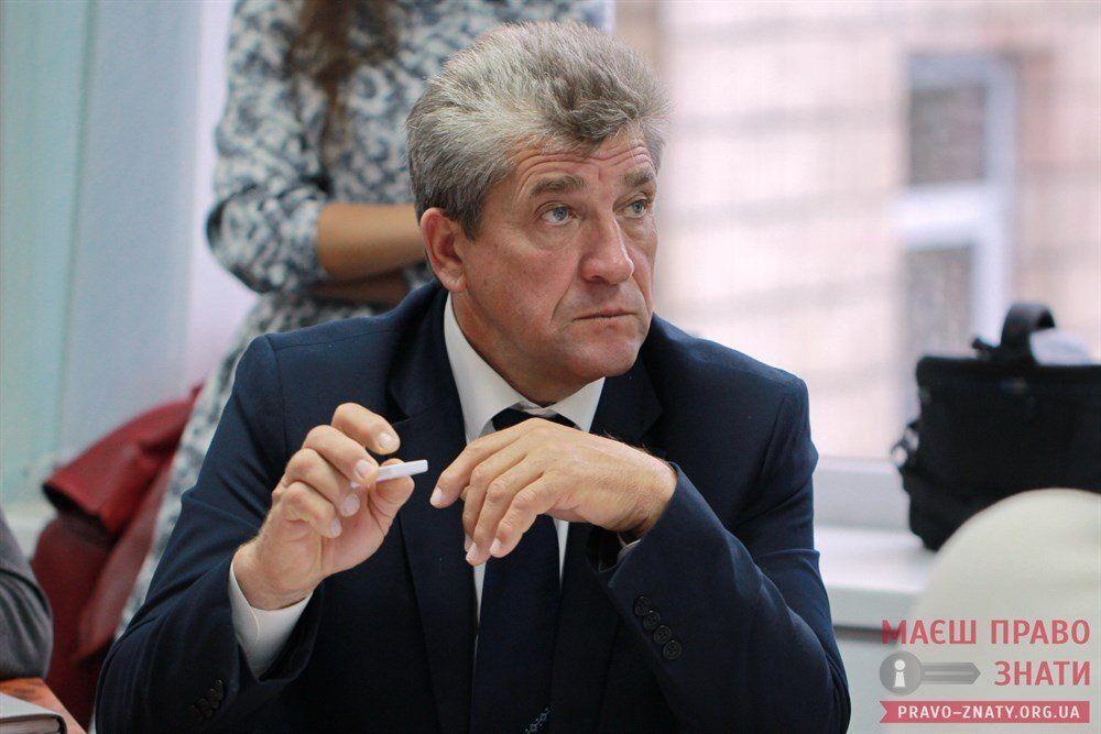 Валерій Іваненко