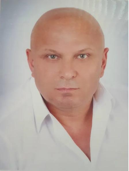 Віктор Колодько працював неврологом.