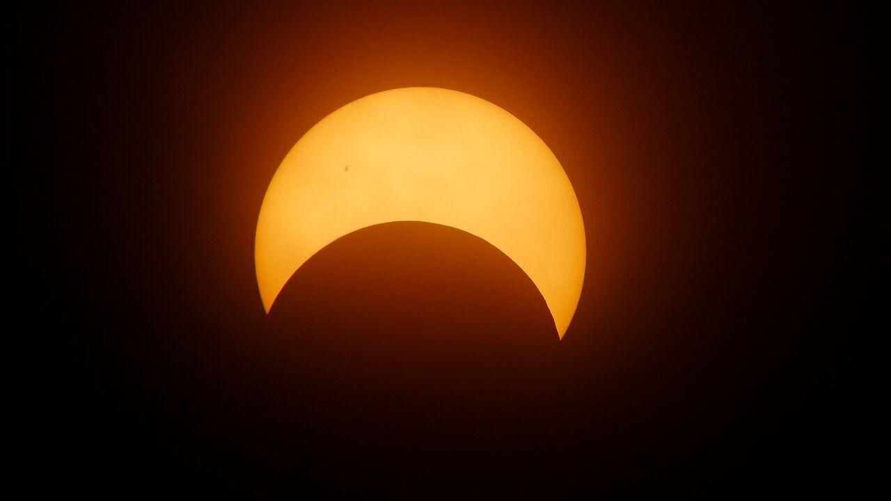 Сонячне затемнення 14 грудня може негативно вплинути на Козерогів, Близнюків і Стрільців