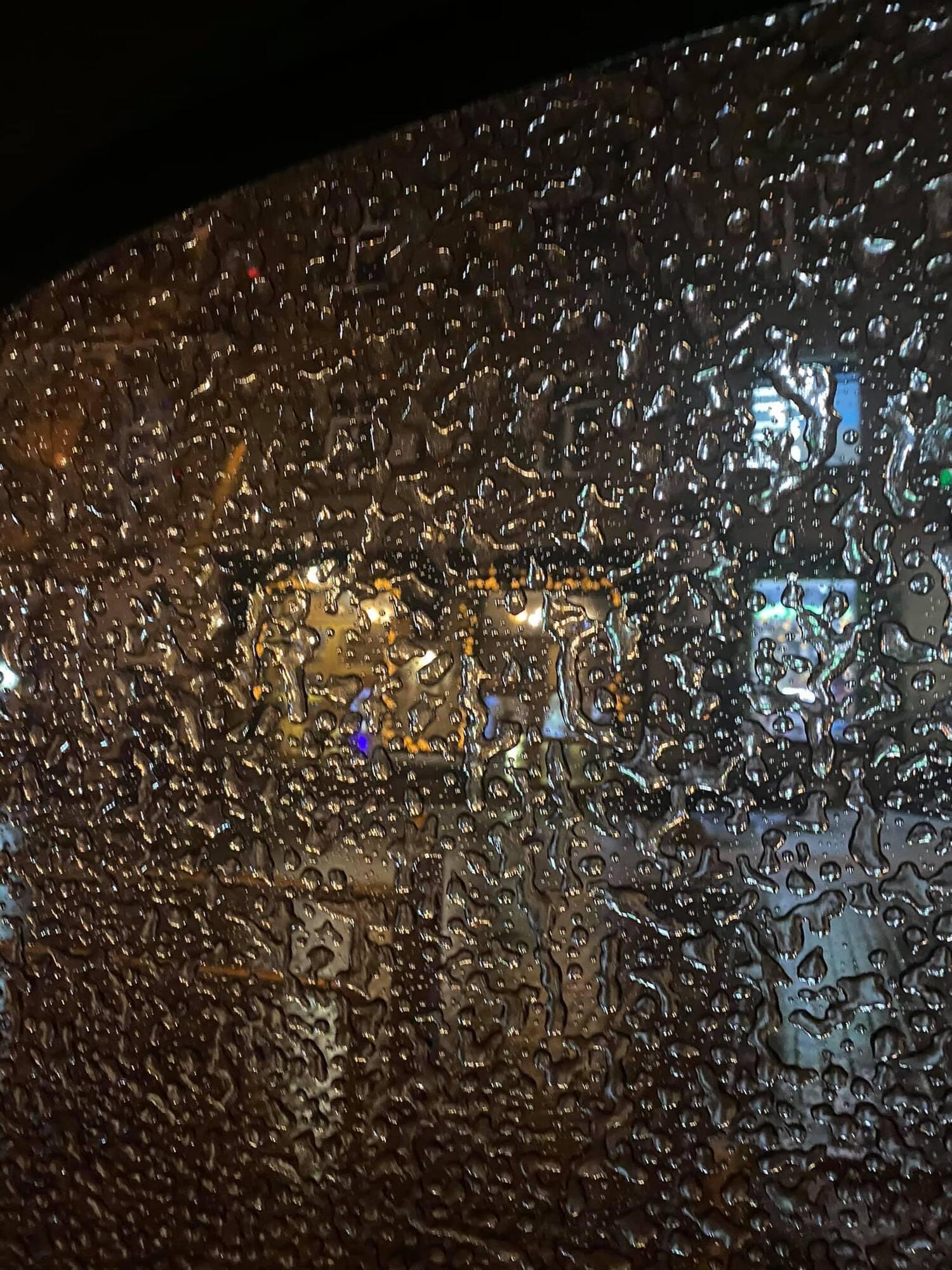 Крижаний дощ