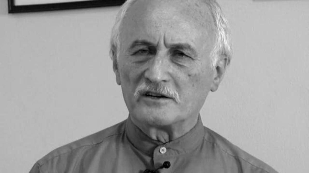 Олександр Рехвіашвілі помер у віці 82 років