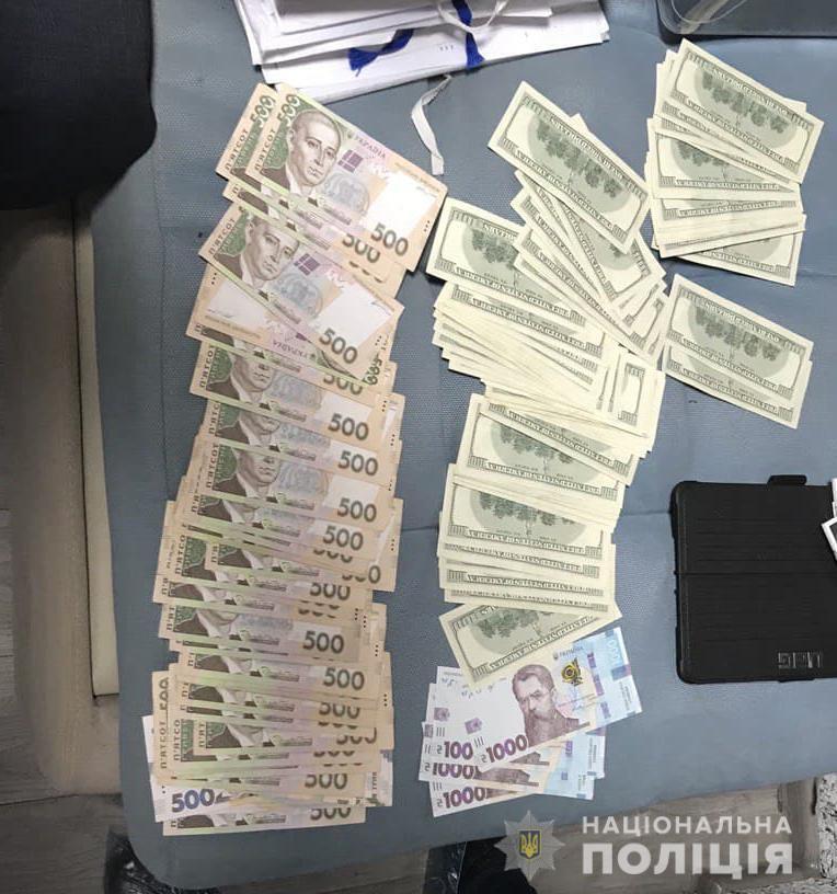 Из городского бюджета было украдено 6 млн грн