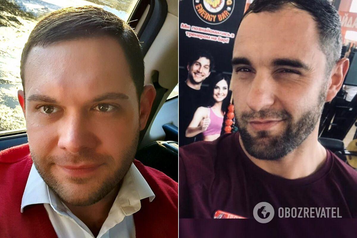 Юрій Туманський і Денис Мамедов підозрюються у вбивстві музиканта в Києві