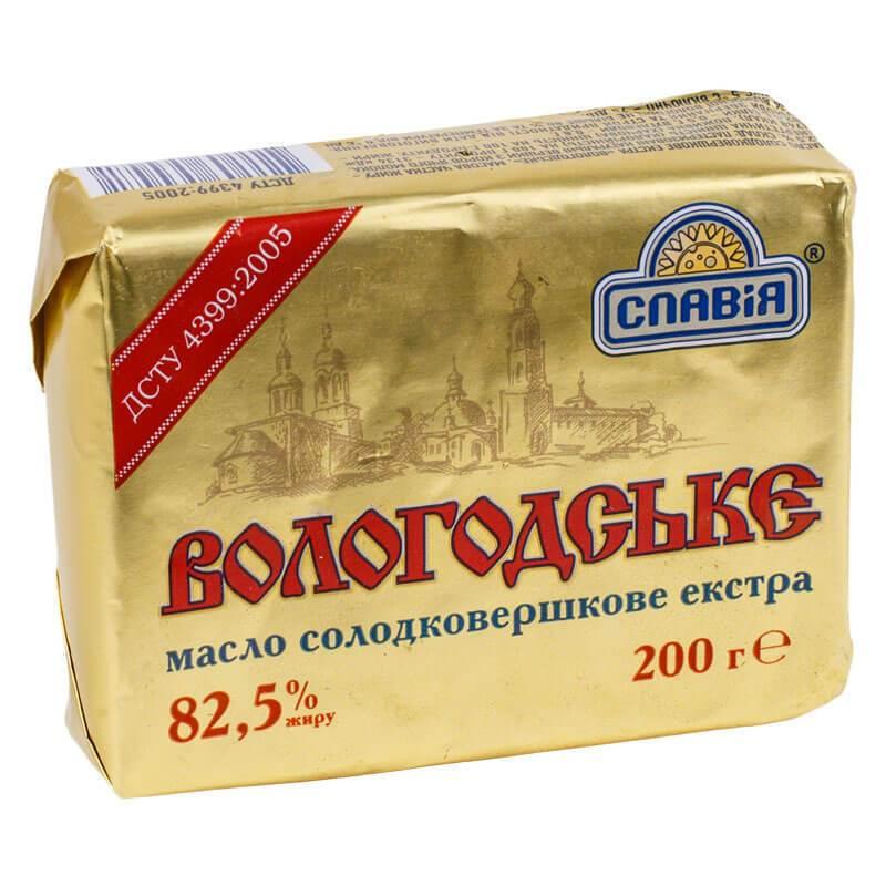 """Масло """"Славія"""""""