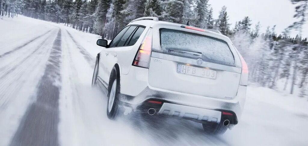 Несоблюдение дистанции и превышение скорости не единственные причины аварий на дорогах зимой