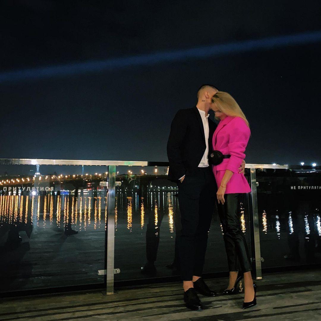 Денис и Дарья
