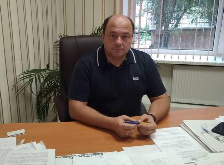 Виталий Гринчук.