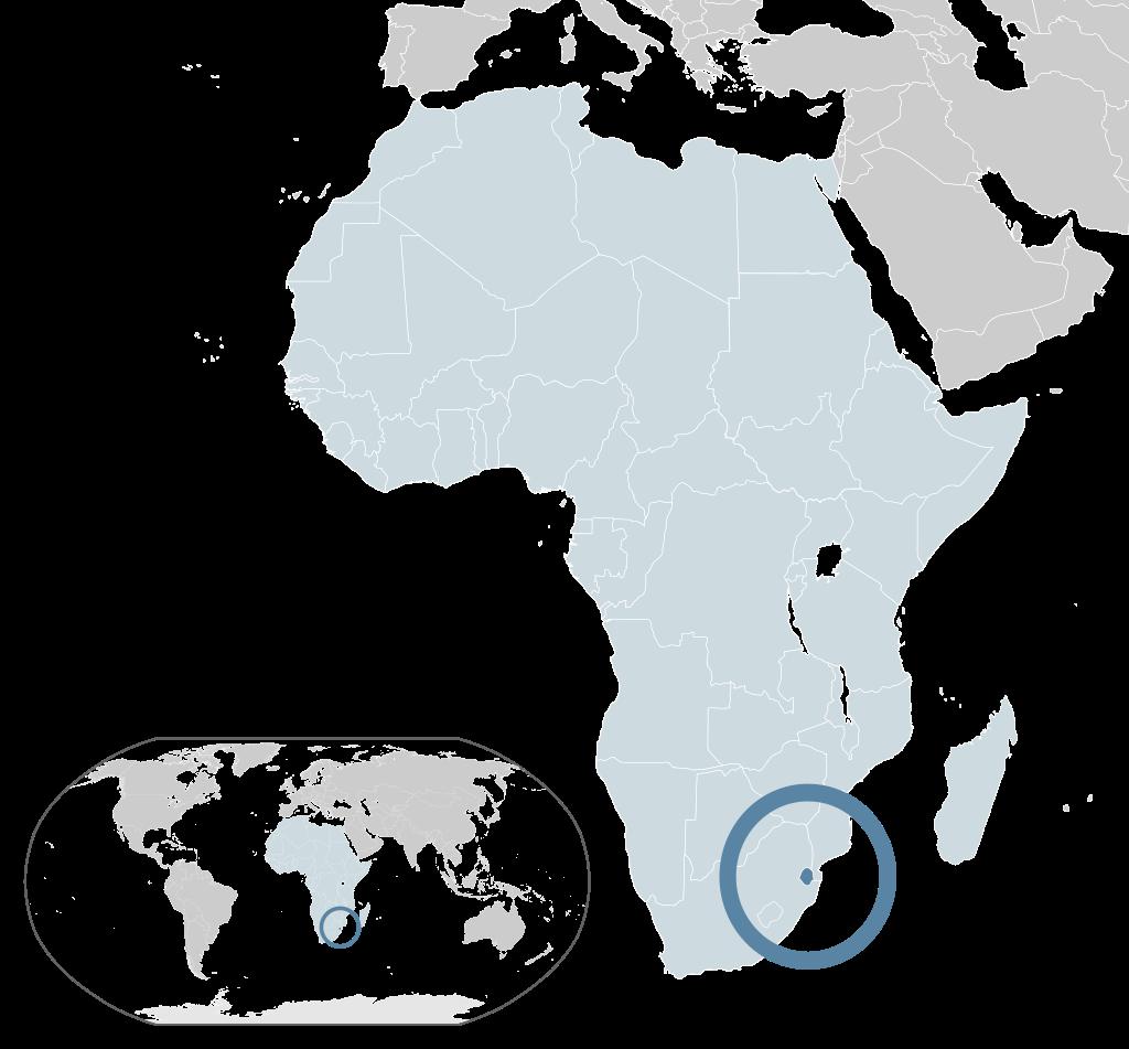 Королівство Есватіні