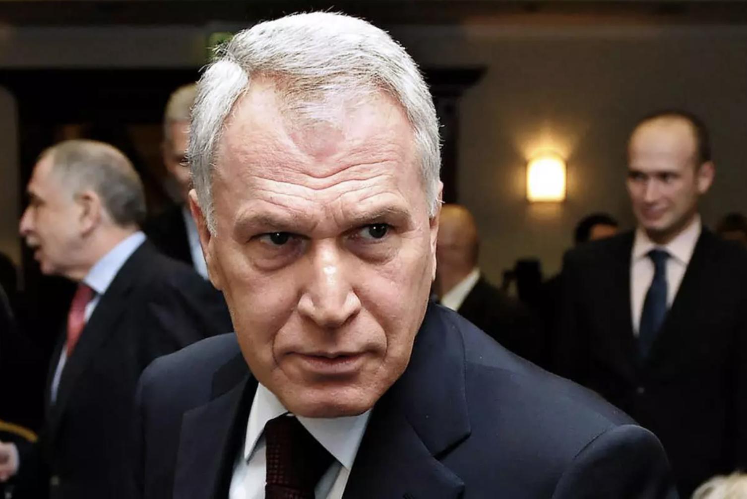 Юрий Ковальчук является ближайшим человеком к Путину