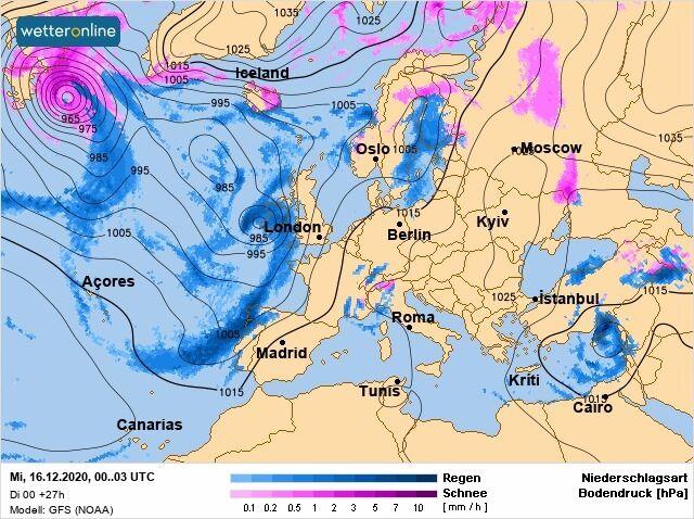 Україну накриють тумани, на дорогах – ожеледиця: з'явився прогноз погоди на середу