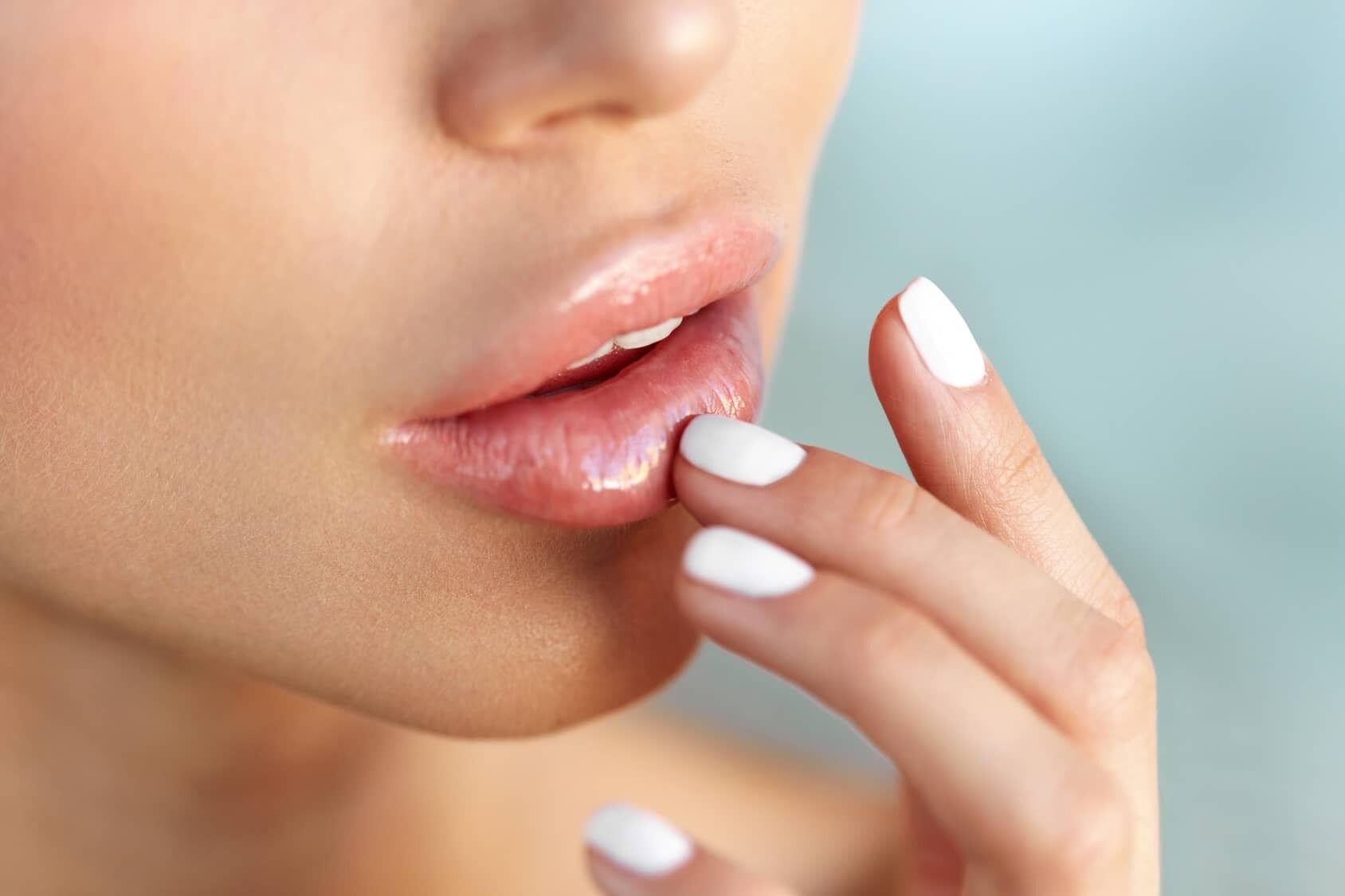 Подберите соответствующий бальзам для губ