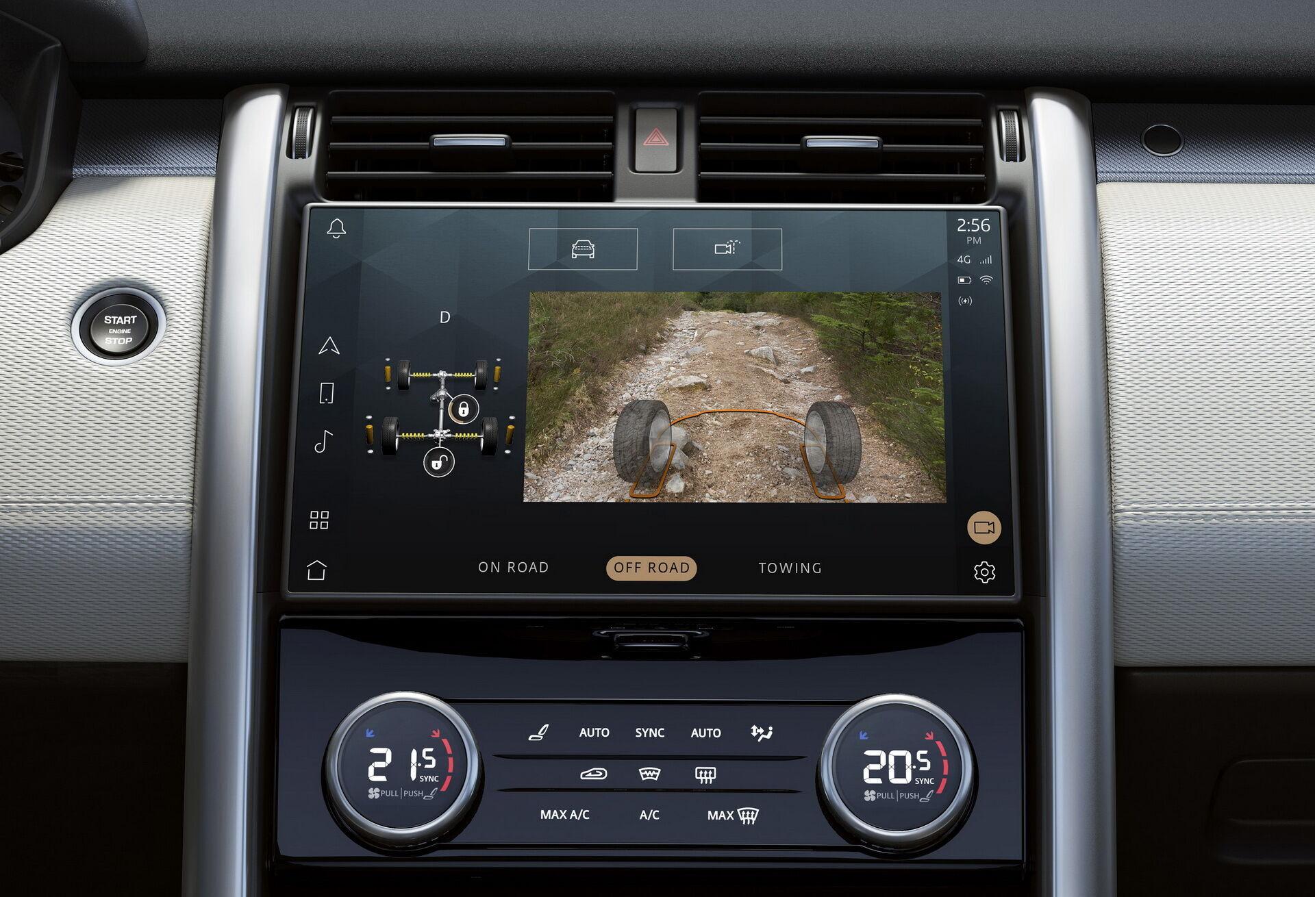 У номінації Smartbest приз вирушив до Jaguar Land Rover за інформаційно-розважальну систему Pivi Pro