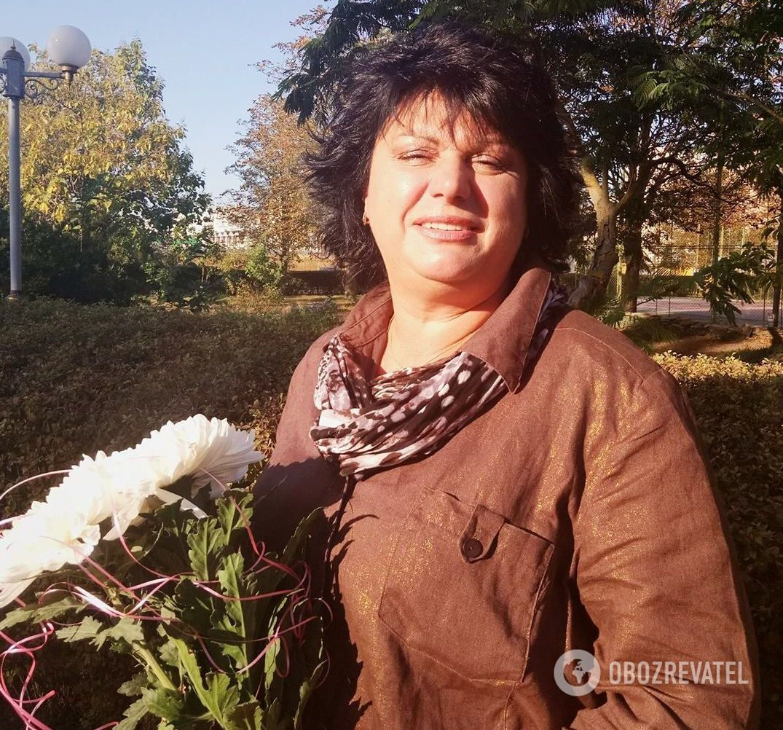 Інеса Тютюнник загинула 15 грудня
