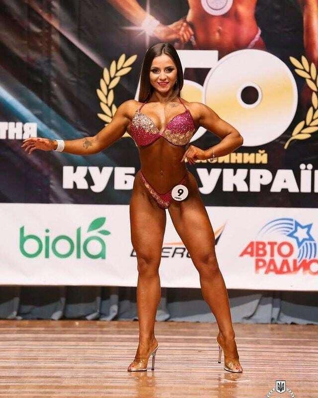 София Табунщикова