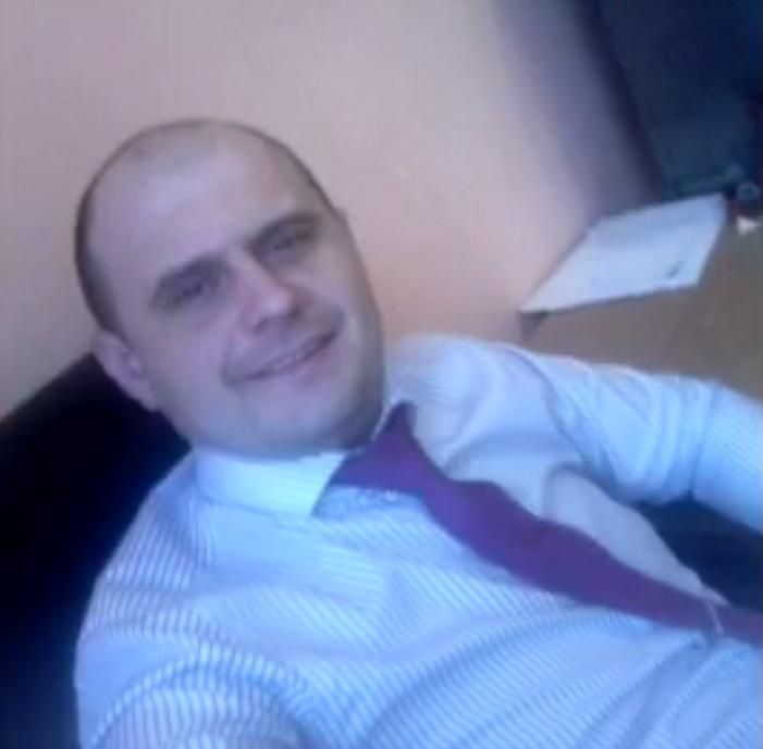 ГРУшник на Донбассе