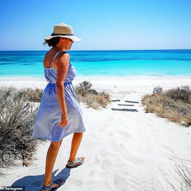Австралийский архипелаг Хаутман-Аброльос