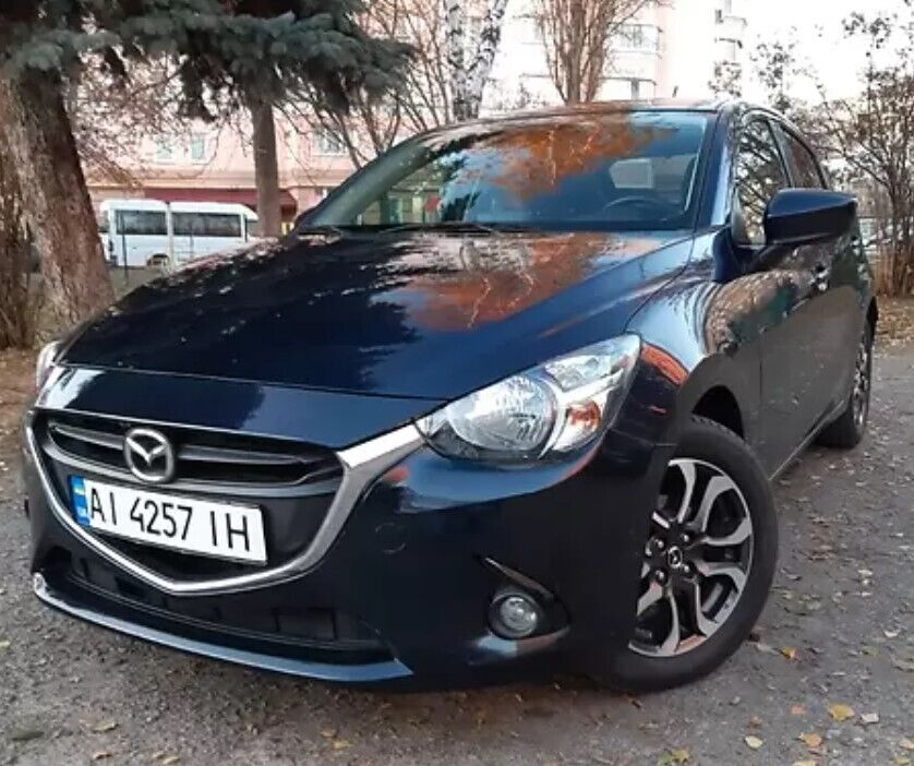 Подержанная Mazda 2 за 297 000 грн