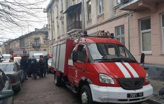 10 осіб було евакуйовано