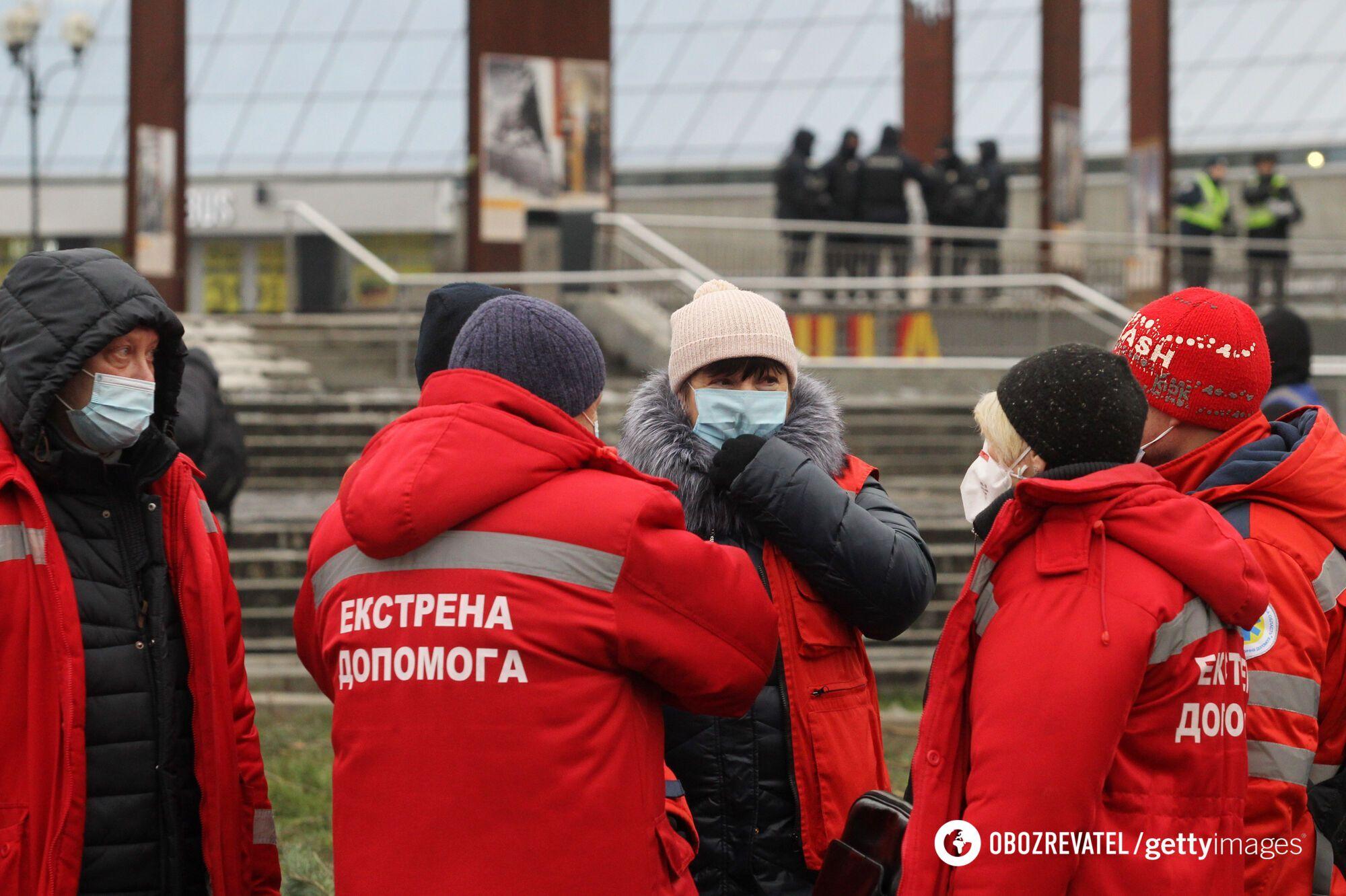 Українських медиків заманюють на роботу в Польщу