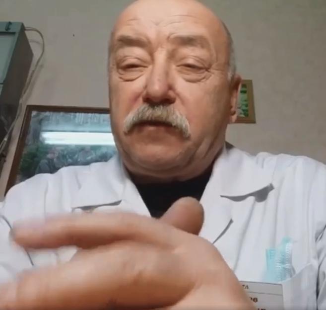 Володимир Кудімов розповів про свою зарплату.