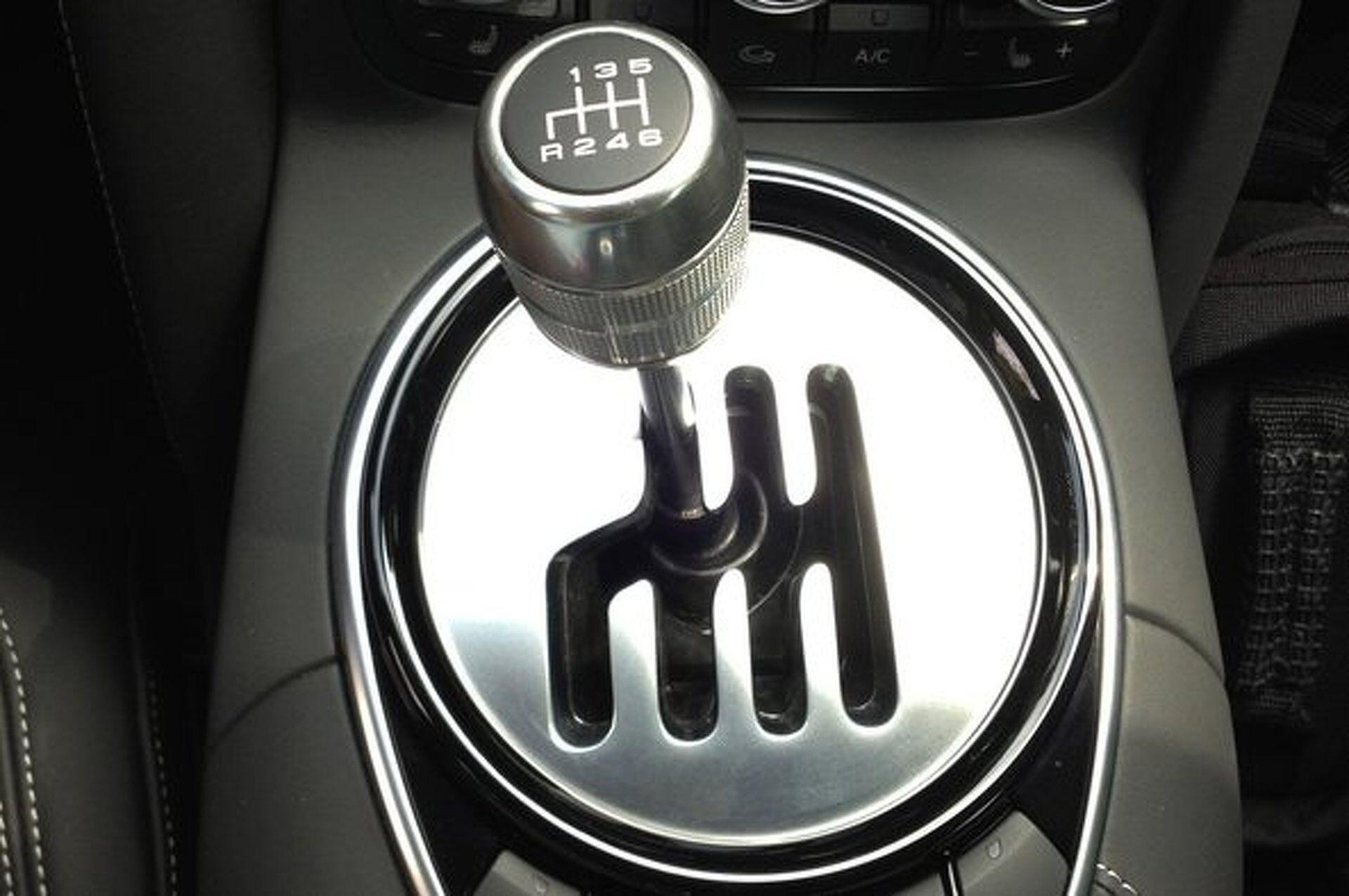 Введение нормы Евро-7 для автомобилей поставит крест на механических коробках передач