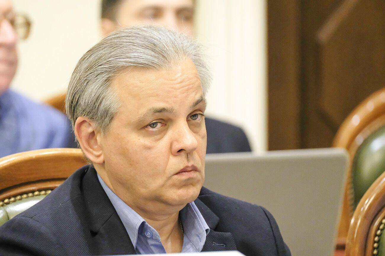 Сергій Рахманін.