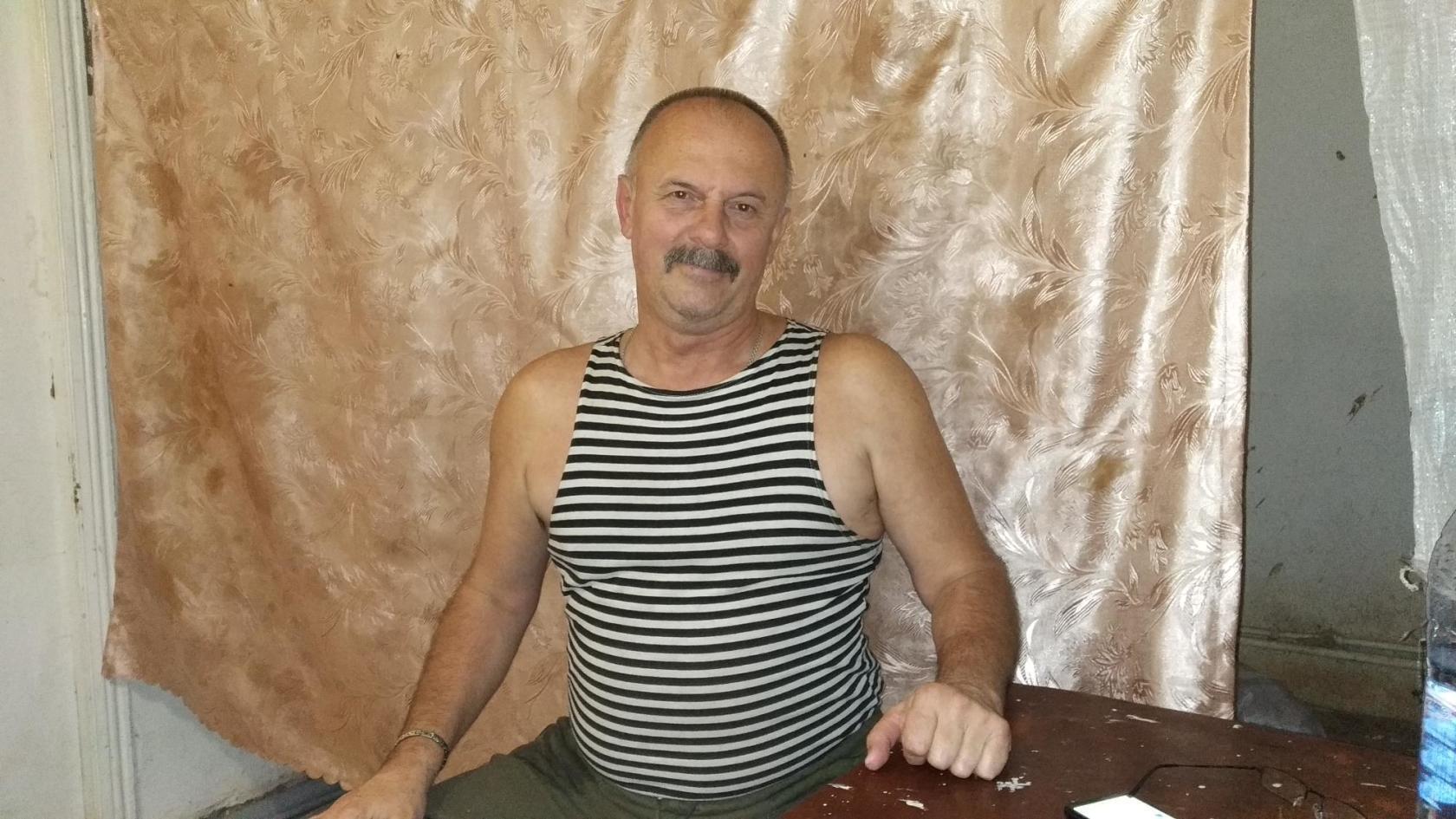 """ДНРовцу"" – 60 лет"