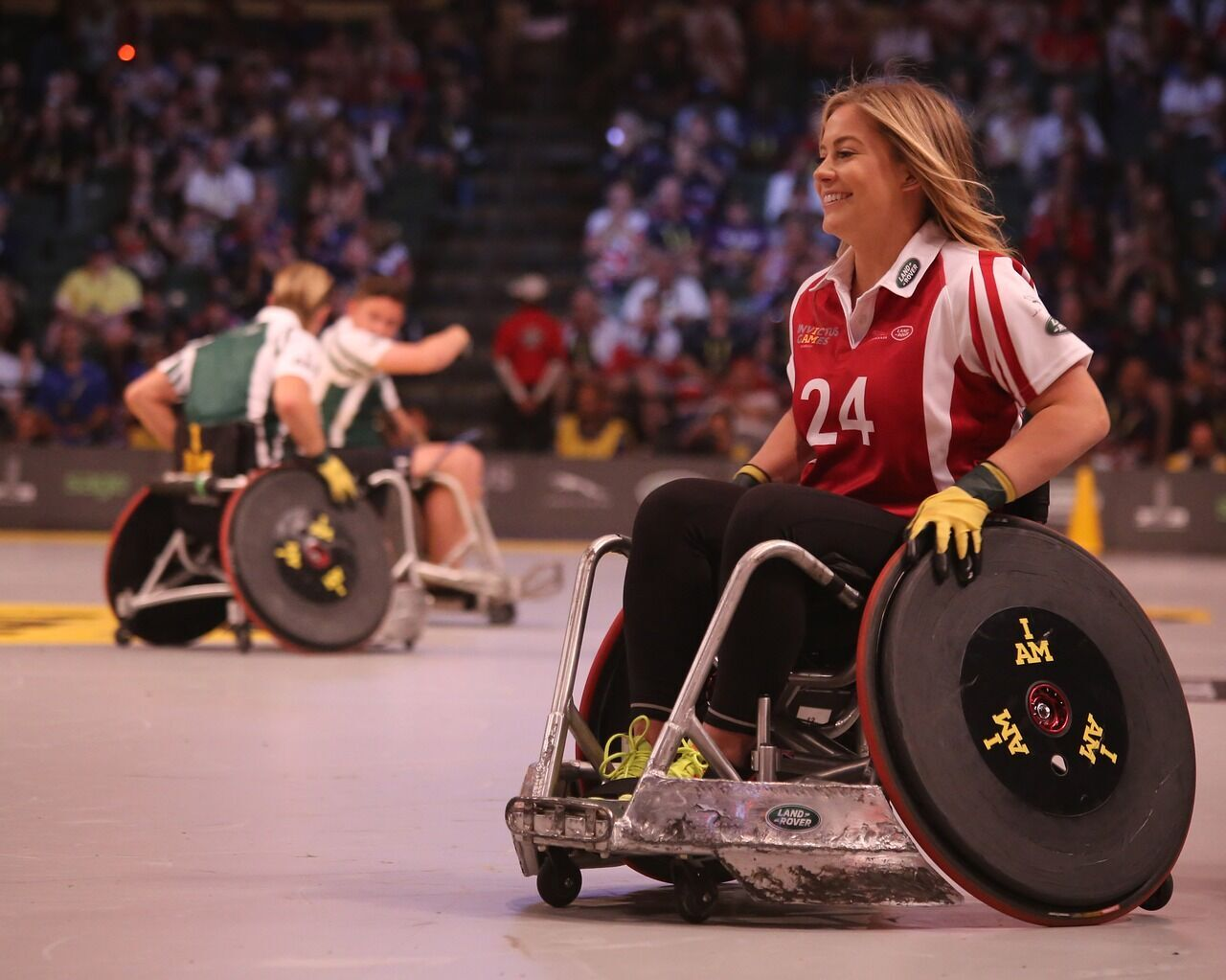 Международный день инвалидов был учрежден в 1992 году