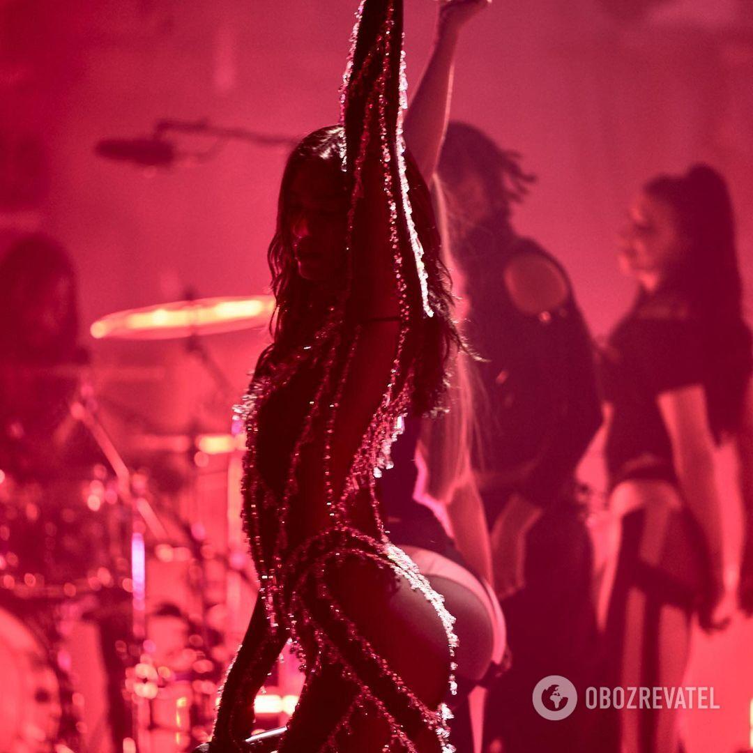 Виртуальный концерт Дуа Липы установил мировой рекорд