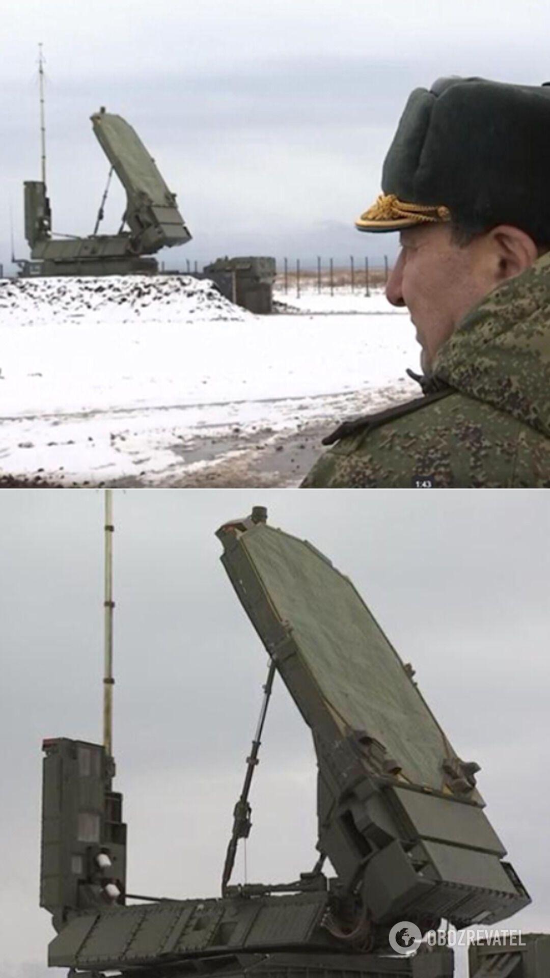 РФ размещает свои передовые ракеты на Курилах