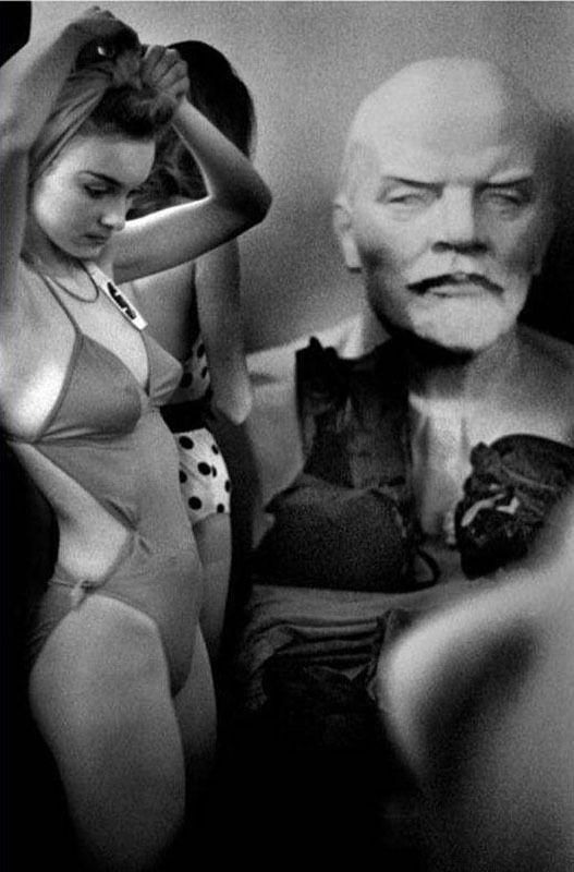 Московский конкурс красоты