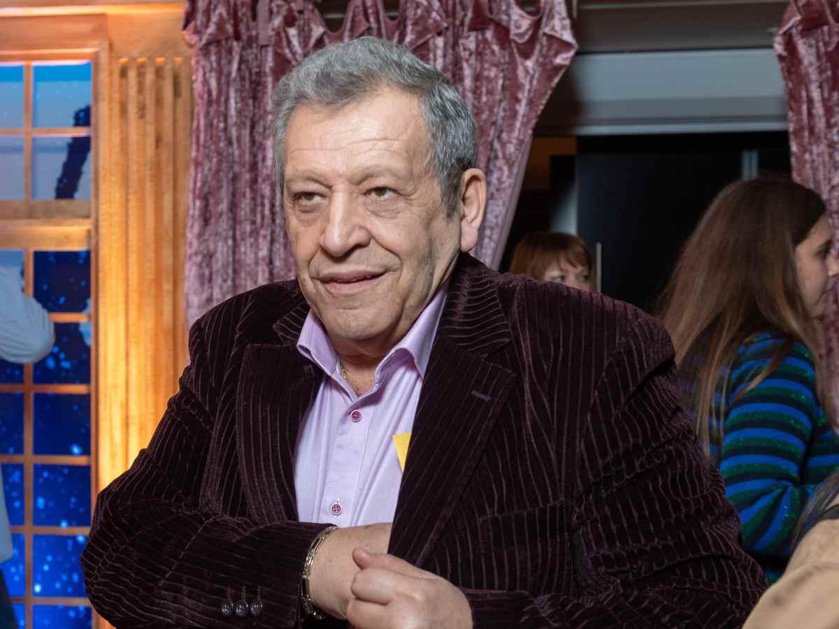 Борис Грачевский заболел коронавирусом