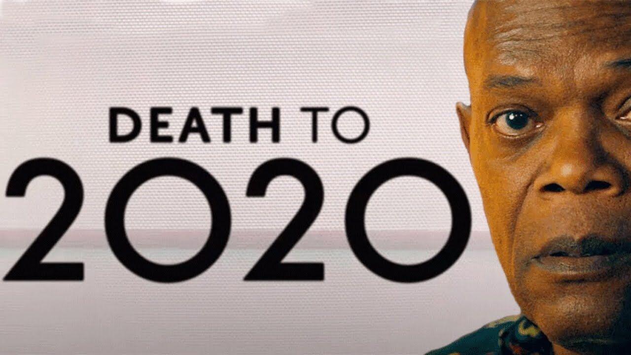 """Фильм """"Смерть 2020-му"""""""