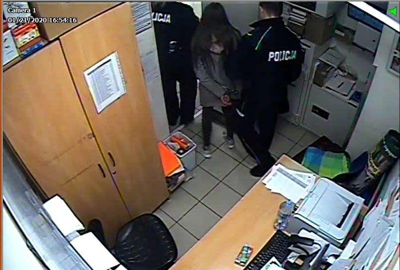 Правомірність дій охоронця та представників поліції вивчається співробітниками польської прокуратури