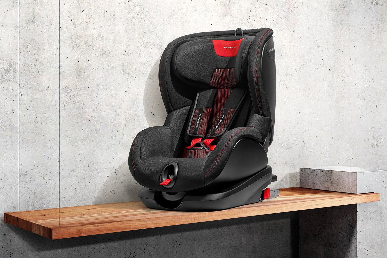 Детские кресла Kid Seat предназначены для перевозки детишек ростом от 76 до 105 см