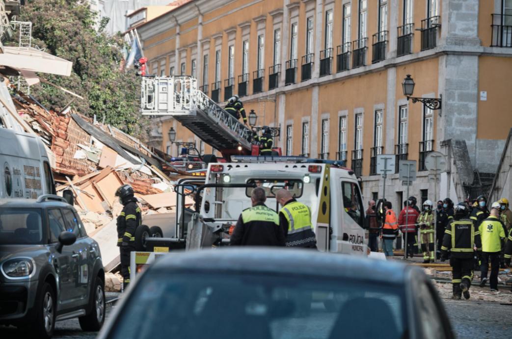 Трагедія в Португалії трапилася 20 грудня.