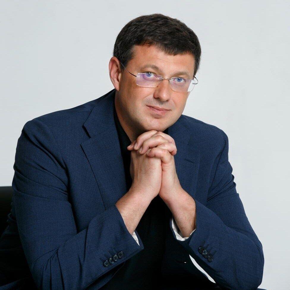 Ігор Сапожко.