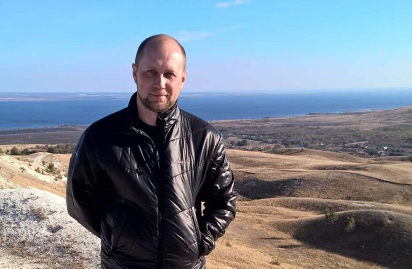 Ймовірний отруйник російського опозиціонера Олексія Навального, співробітник ФСБ Костянтин Кудрявцев.