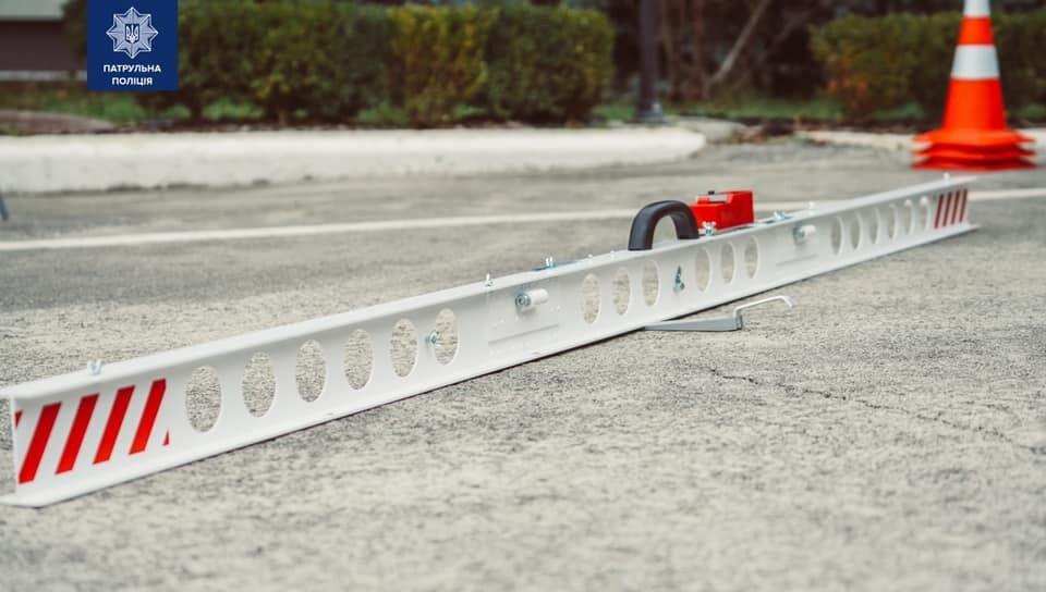 Состояние дорожного покрытия будут проверять на ровность, сцепление и уклон