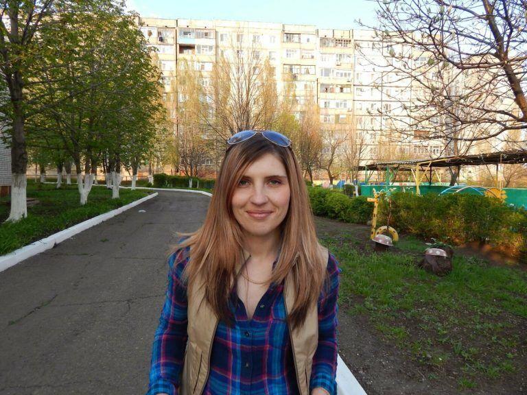 Елена Салахутдинова