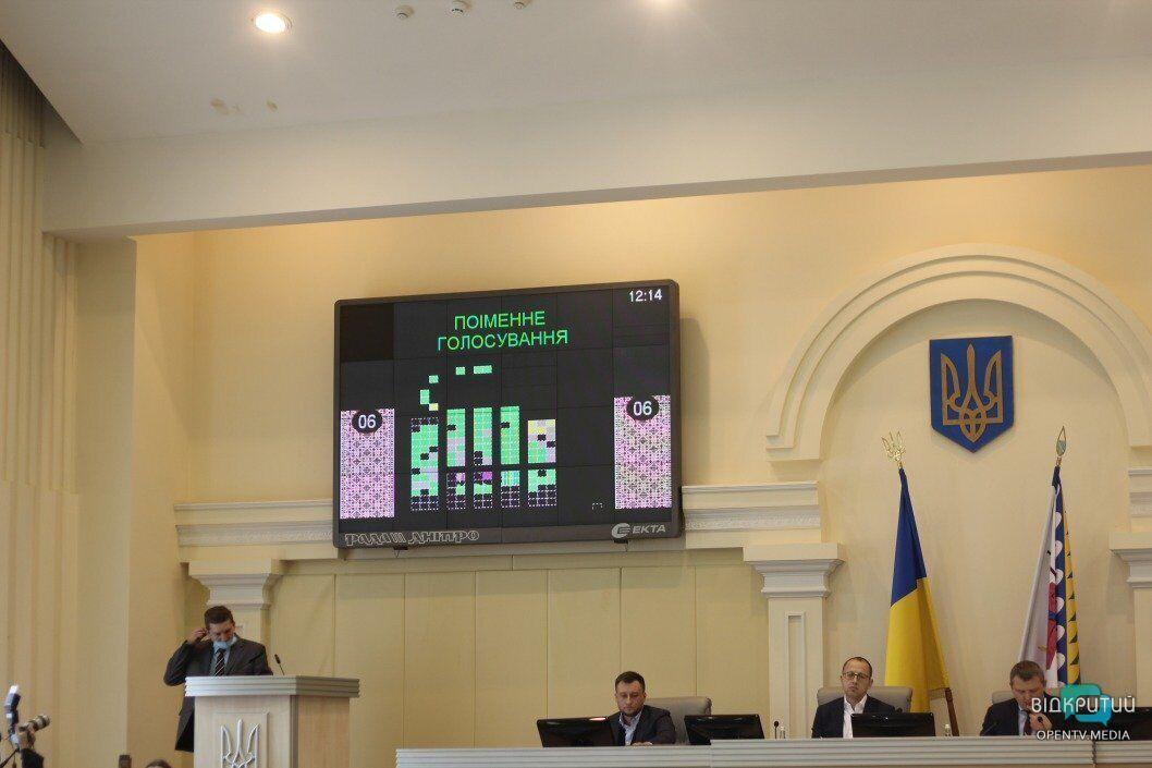 """""""За"""" проголосовали 103 депутата, 10 воздержались."""