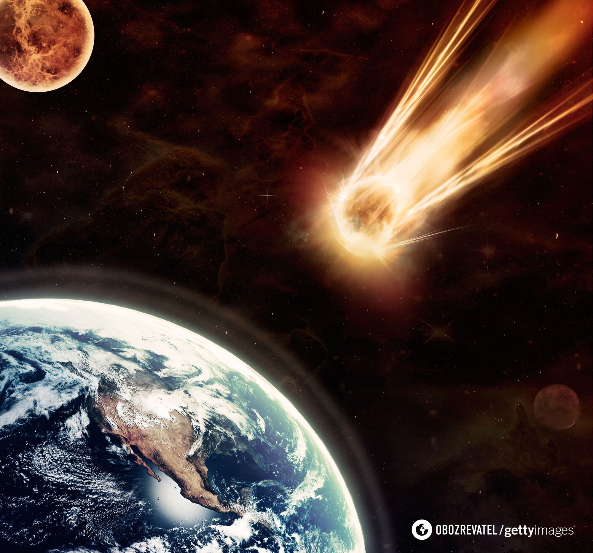 Найбільший астероїд 501647 досягає в діаметрі до 210 метрів