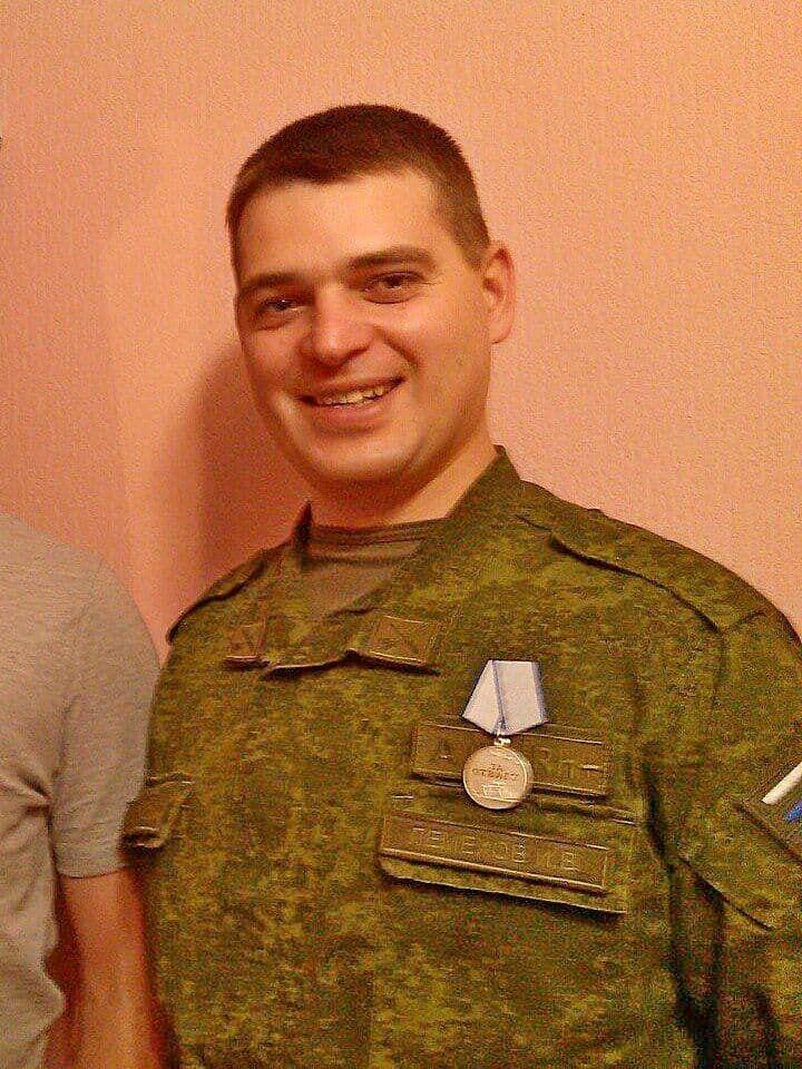 Росіянин воював на боці терористів