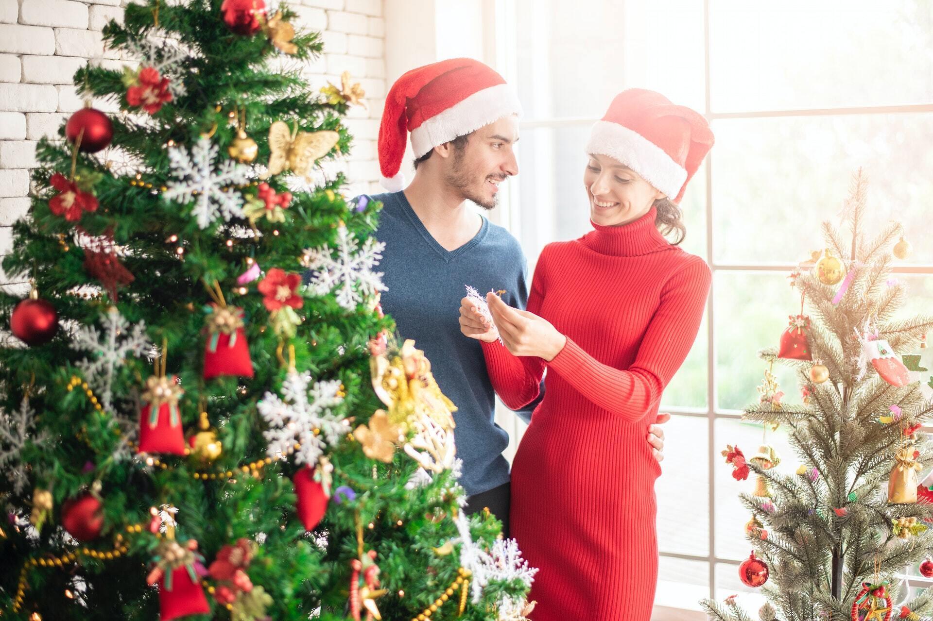 Рождество в Украине официально отмечают дважды в год