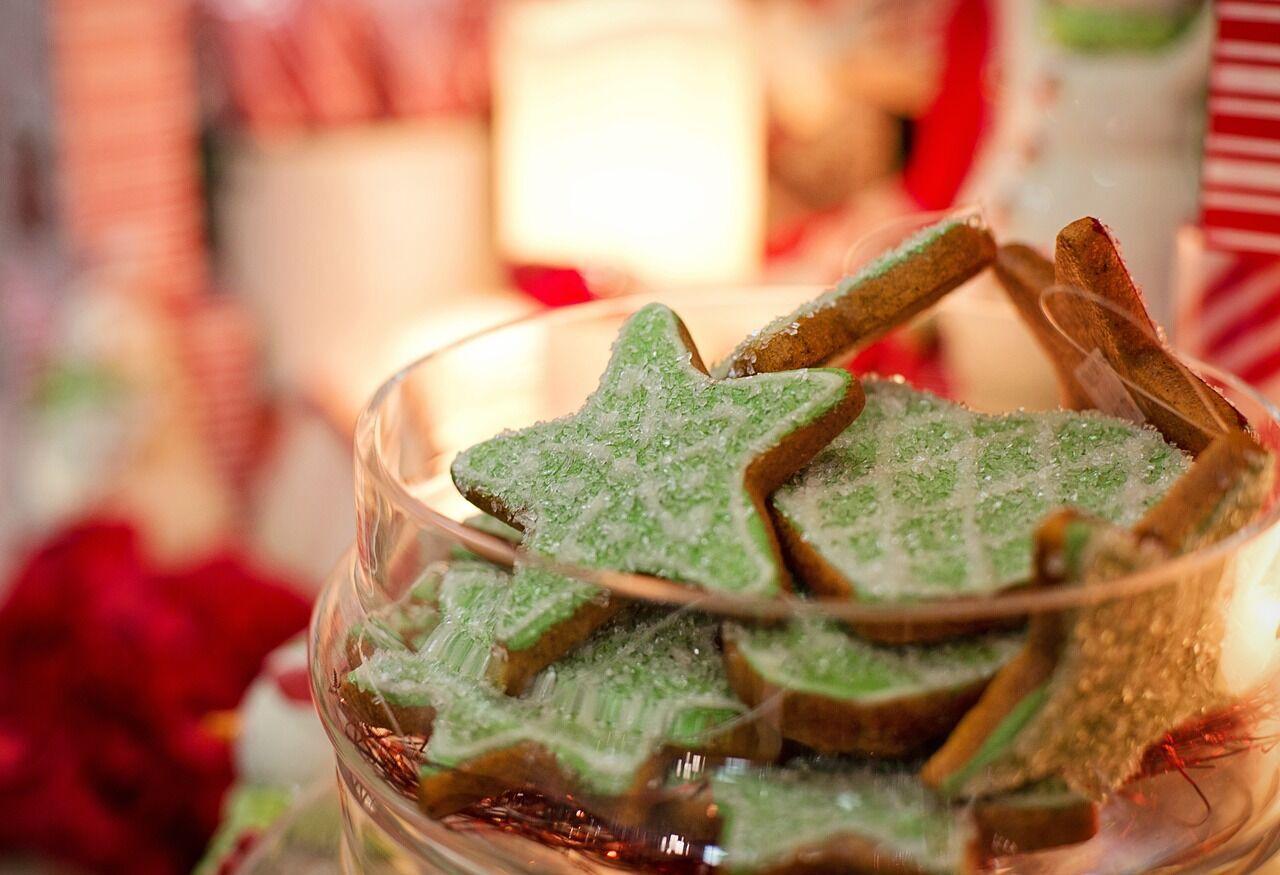 У Різдвяний святвечір подають 12 пісних страв