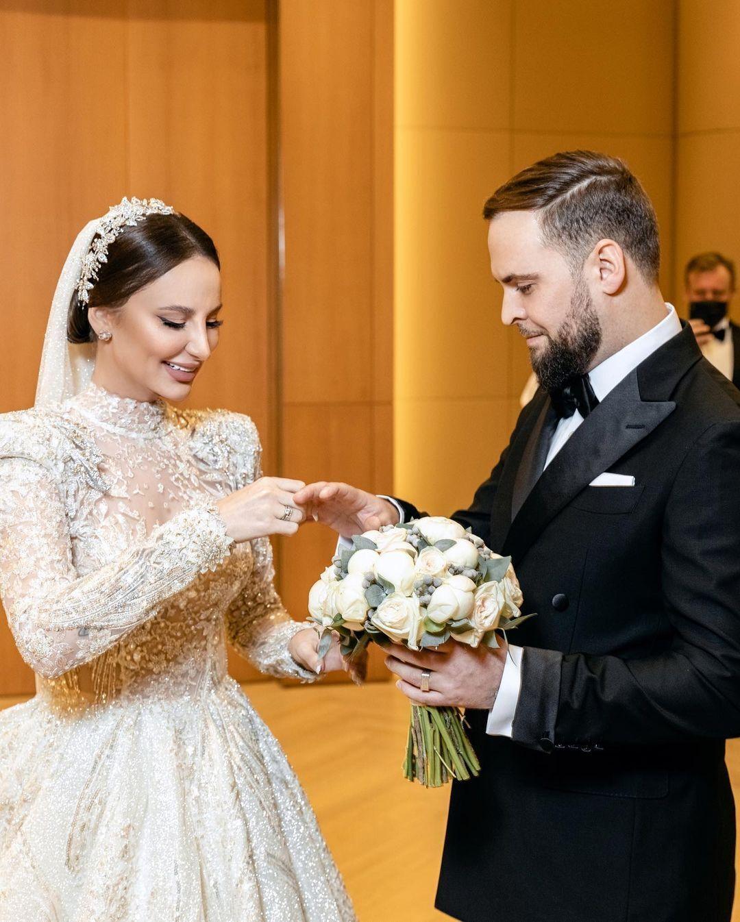 Asti вийшла заміж