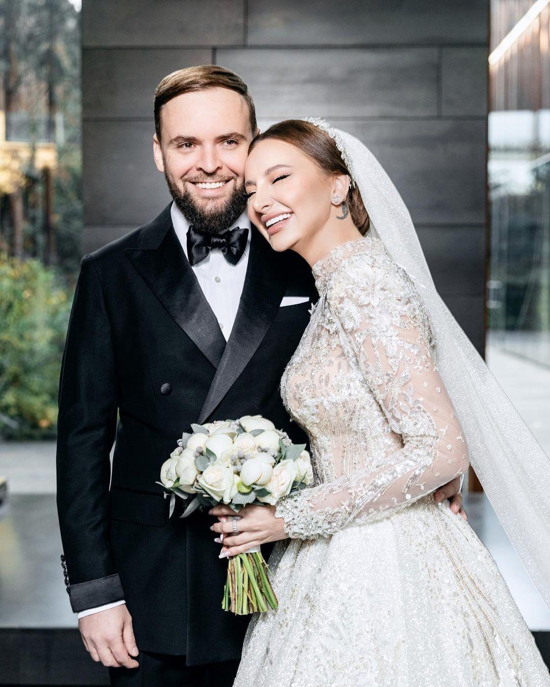 Asti та її чоловік Станіслав