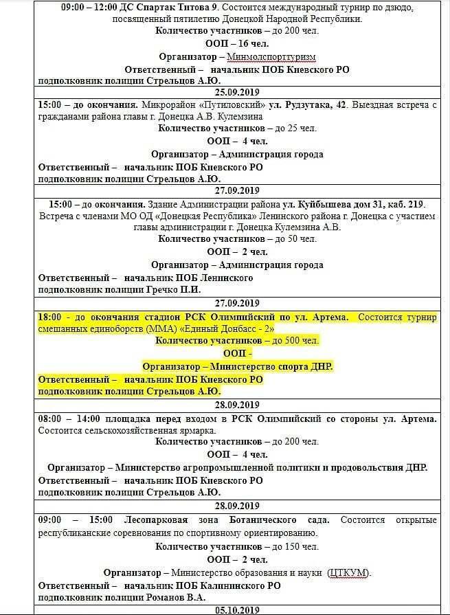 """Всі окупанти """"ДНР"""" в цьому документі мають """"офіцерські"""" звання."""
