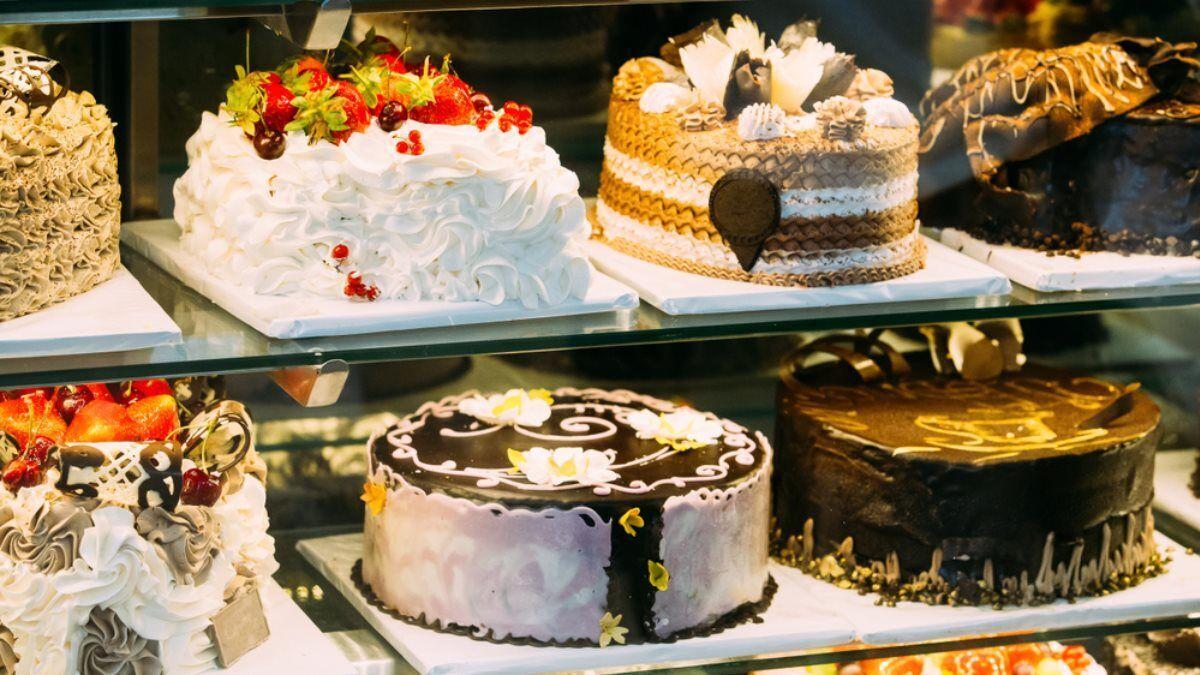 Дата изготовления - самая важная характеристика торта.