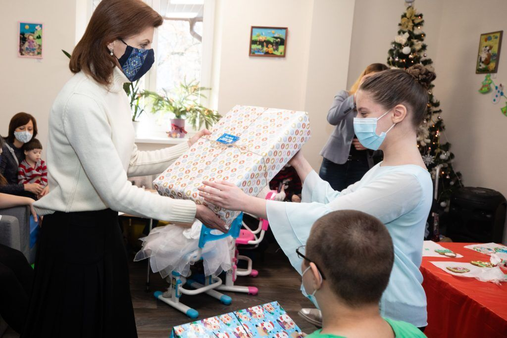 Україна має посилити увагу до особливих дітей